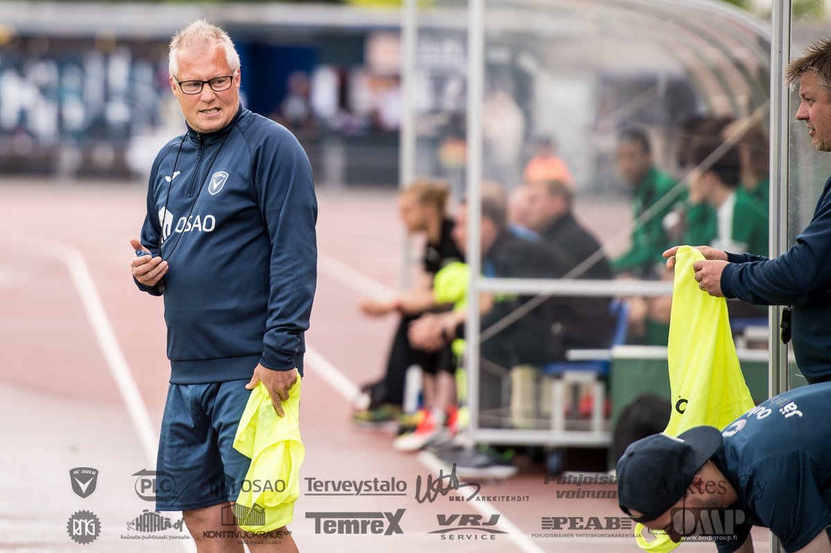 Sporttibaari Oulu