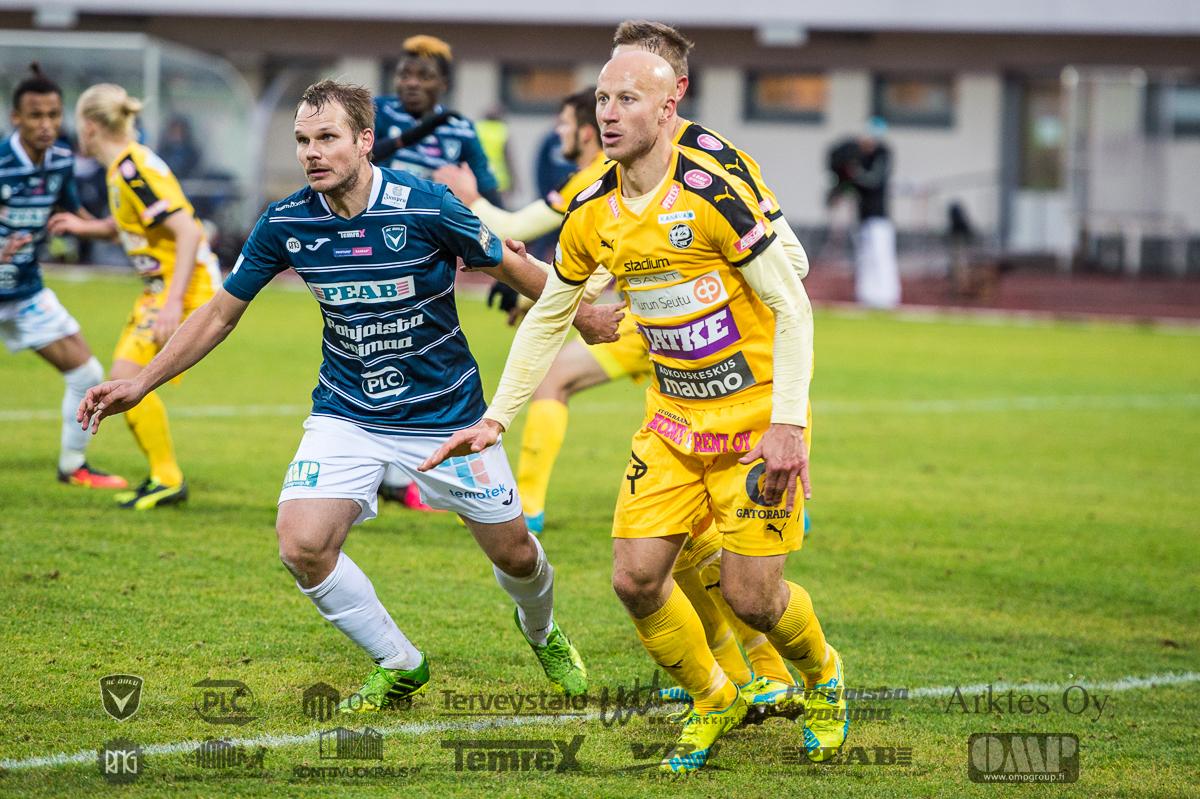 Ac Oulu Liput