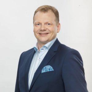 Kokenut kumppanuusjohtaja Taneli Tuomaala vahvistaa AC Oulun myyntiorganisaatiota yrityksens companiocohellip